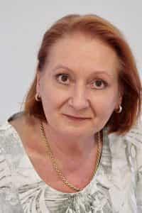 Susanne Pauls