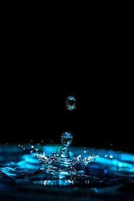 ChiSaNatura® Lebenselixier Wasser
